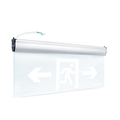 Emergency Exit Sign-2DP