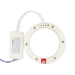 Emergency Ceiling Light-1412
